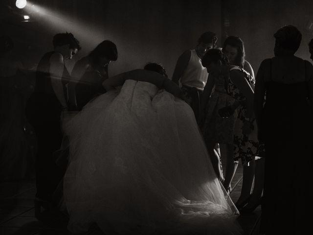 La boda de Carlos y Irene en Cervello, Barcelona 118