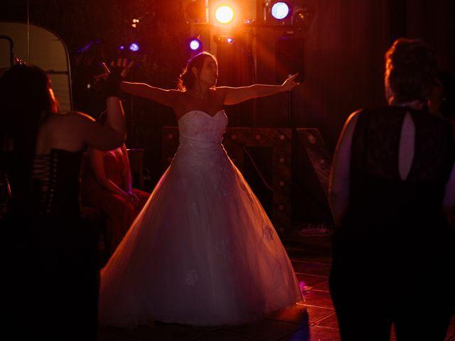 La boda de Carlos y Irene en Cervello, Barcelona 133