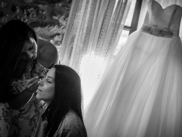 La boda de Aurelio y Nati en Barro, Pontevedra 9