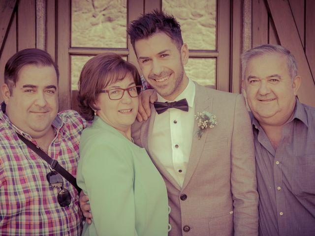 La boda de Aurelio y Nati en Barro, Pontevedra 11