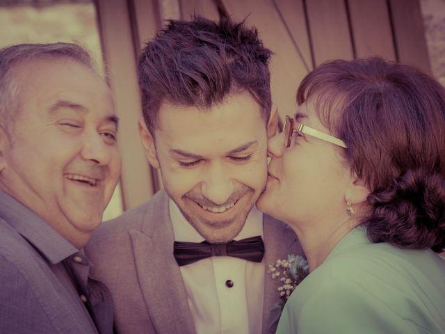 La boda de Aurelio y Nati en Barro, Pontevedra 12