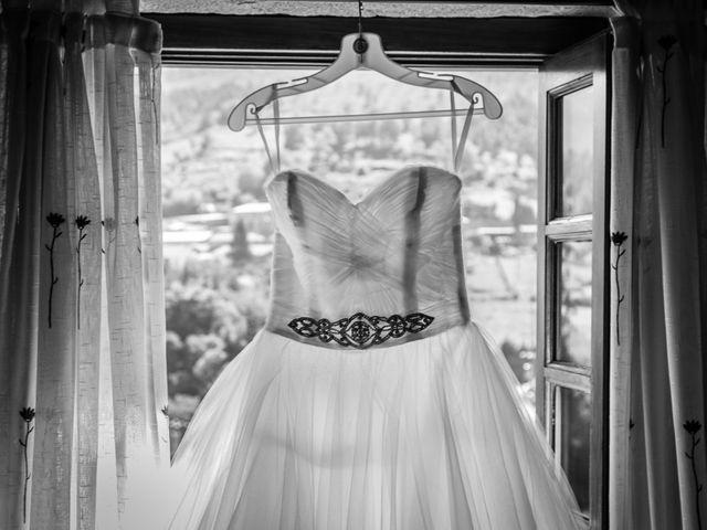 La boda de Aurelio y Nati en Barro, Pontevedra 13