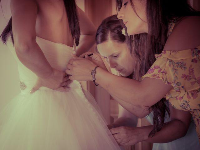 La boda de Aurelio y Nati en Barro, Pontevedra 18