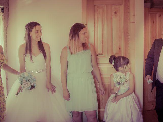 La boda de Aurelio y Nati en Barro, Pontevedra 19