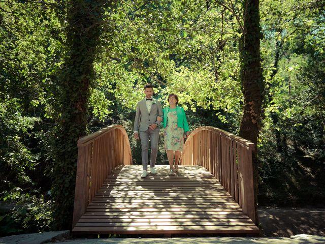 La boda de Aurelio y Nati en Barro, Pontevedra 21
