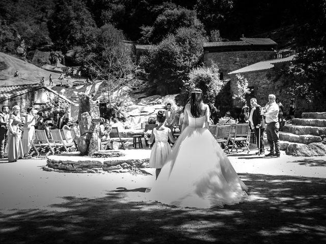 La boda de Aurelio y Nati en Barro, Pontevedra 23