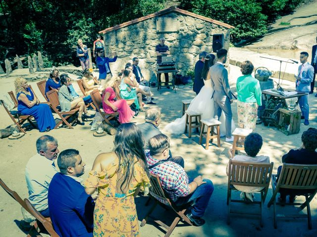 La boda de Aurelio y Nati en Barro, Pontevedra 24