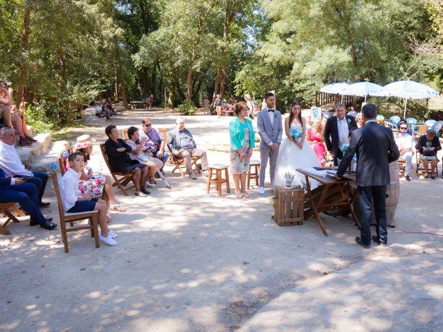 La boda de Aurelio y Nati en Barro, Pontevedra 25