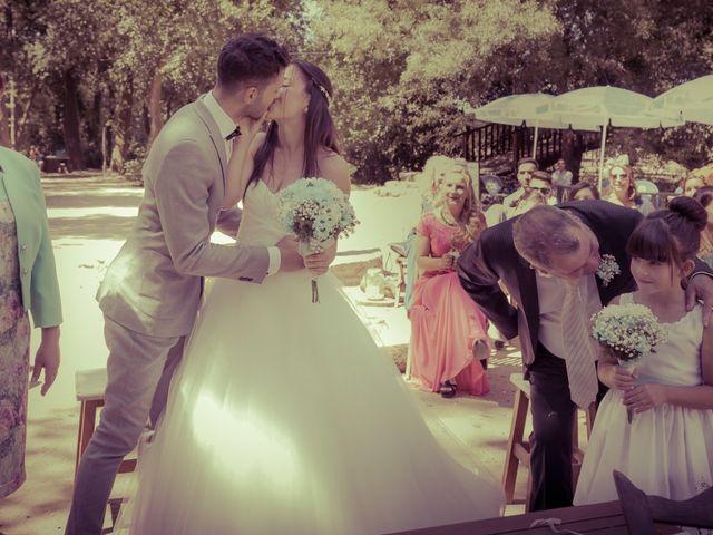 La boda de Aurelio y Nati en Barro, Pontevedra 28