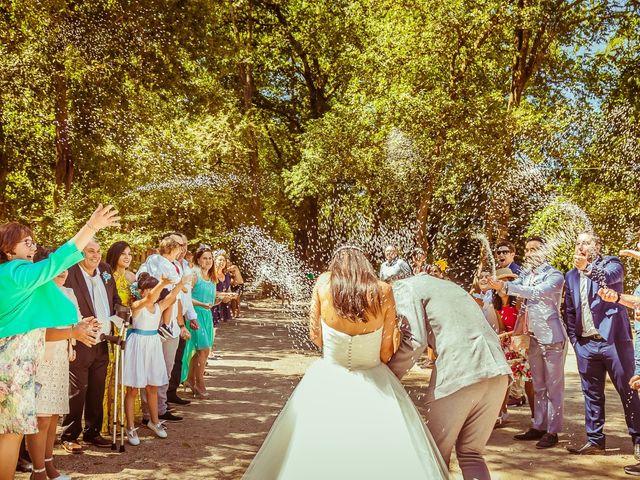 La boda de Aurelio y Nati en Barro, Pontevedra 29