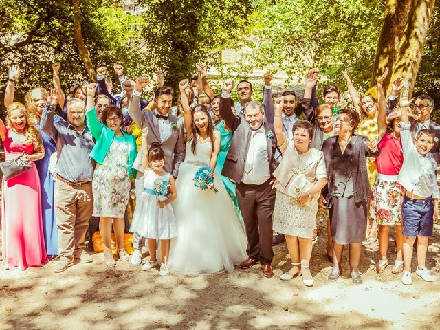 La boda de Aurelio y Nati en Barro, Pontevedra 30
