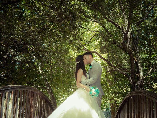 La boda de Aurelio y Nati en Barro, Pontevedra 32