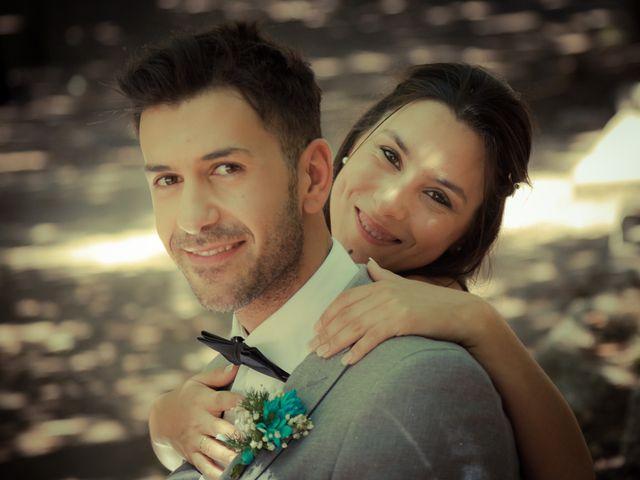 La boda de Aurelio y Nati en Barro, Pontevedra 33