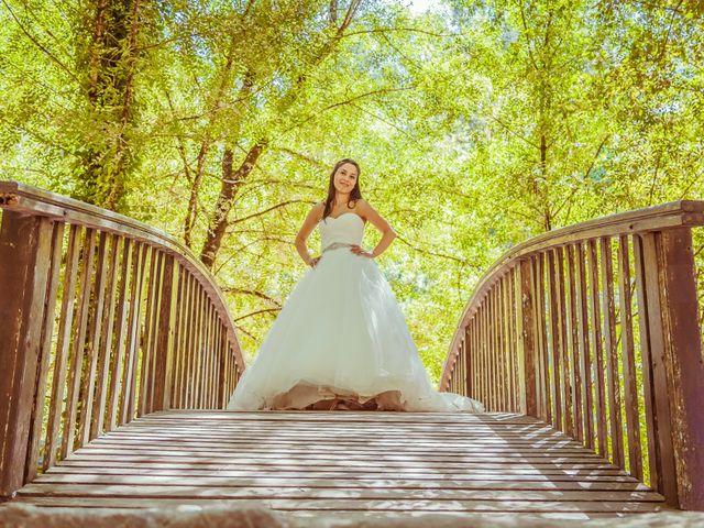 La boda de Aurelio y Nati en Barro, Pontevedra 36