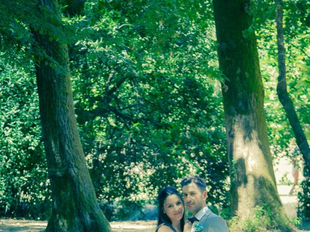 La boda de Aurelio y Nati en Barro, Pontevedra 37