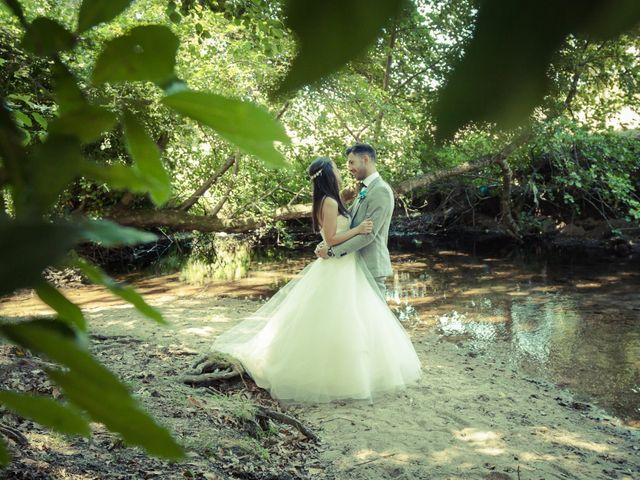La boda de Aurelio y Nati en Barro, Pontevedra 40