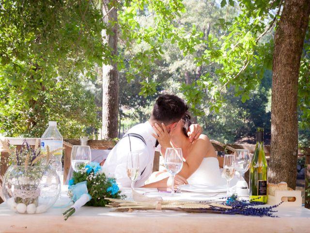 La boda de Aurelio y Nati en Barro, Pontevedra 44