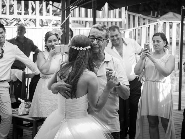 La boda de Aurelio y Nati en Barro, Pontevedra 46