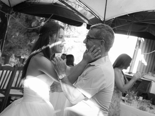 La boda de Aurelio y Nati en Barro, Pontevedra 47