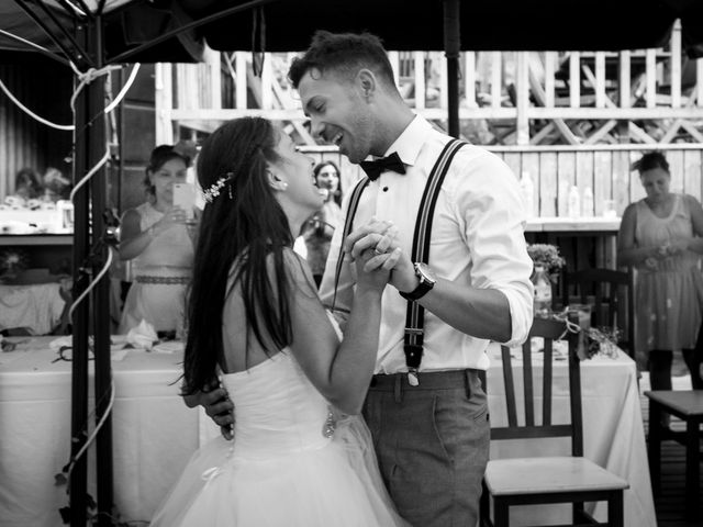 La boda de Aurelio y Nati en Barro, Pontevedra 48