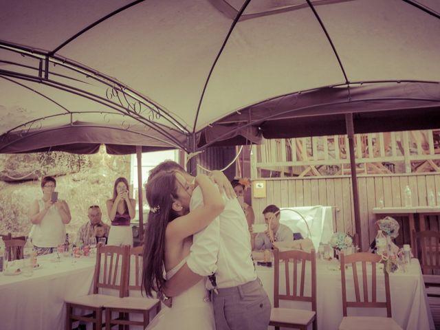 La boda de Aurelio y Nati en Barro, Pontevedra 49