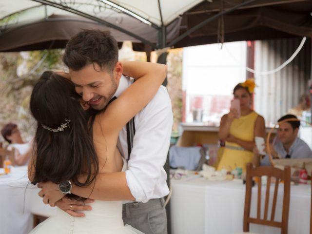 La boda de Aurelio y Nati en Barro, Pontevedra 50