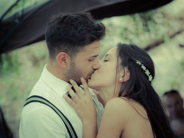 La boda de Aurelio y Nati en Barro, Pontevedra 51