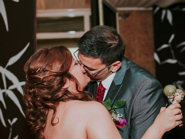 La boda de José Enrique y Sandra en Potries, Valencia 1