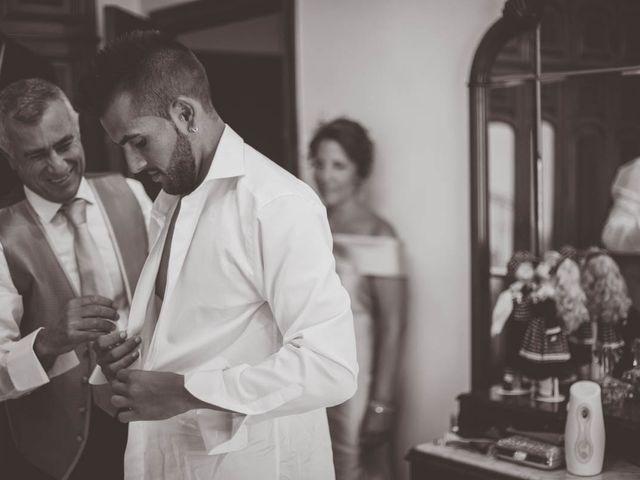La boda de Jose Alberto y Soraya en Cartagena, Murcia 2