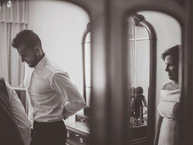 La boda de Jose Alberto y Soraya en Cartagena, Murcia 5
