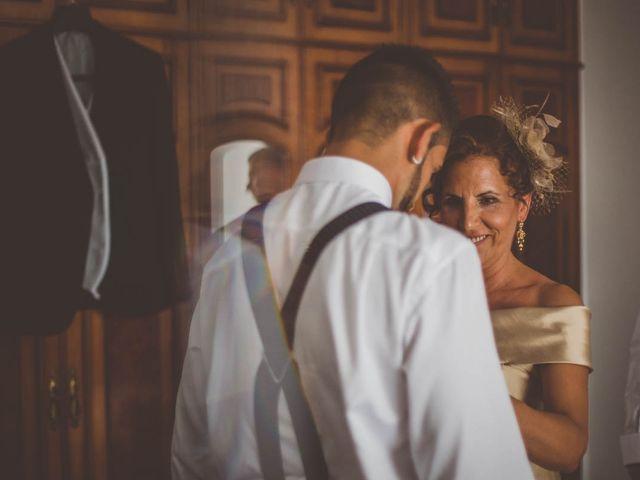La boda de Jose Alberto y Soraya en Cartagena, Murcia 6