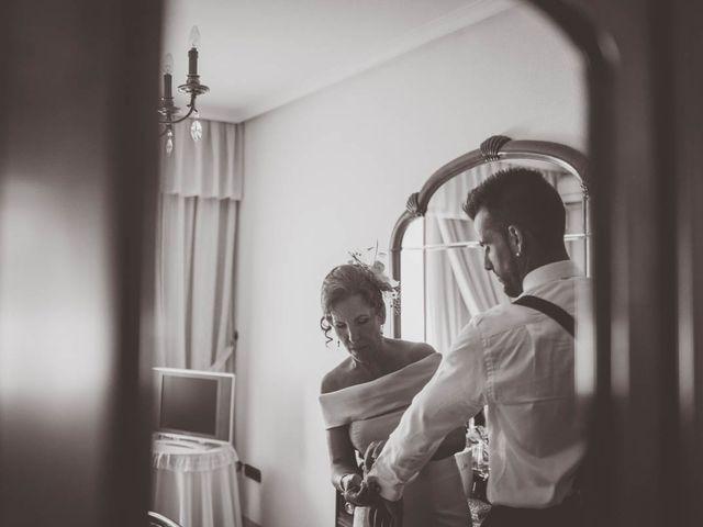 La boda de Jose Alberto y Soraya en Cartagena, Murcia 13