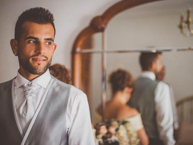 La boda de Jose Alberto y Soraya en Cartagena, Murcia 14