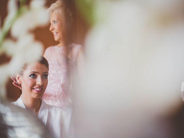 La boda de Jose Alberto y Soraya en Cartagena, Murcia 23