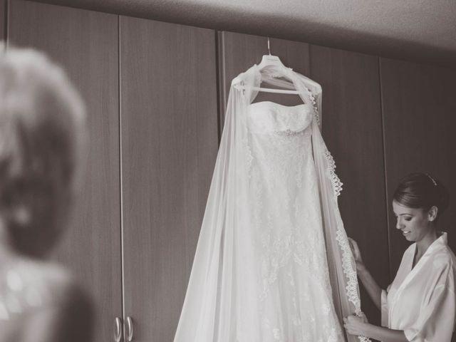 La boda de Jose Alberto y Soraya en Cartagena, Murcia 29