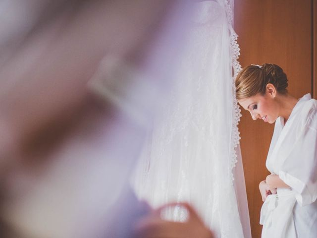 La boda de Jose Alberto y Soraya en Cartagena, Murcia 31