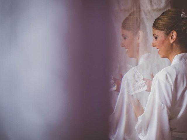 La boda de Jose Alberto y Soraya en Cartagena, Murcia 33