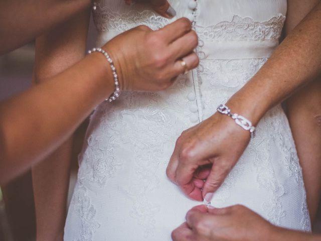 La boda de Jose Alberto y Soraya en Cartagena, Murcia 35