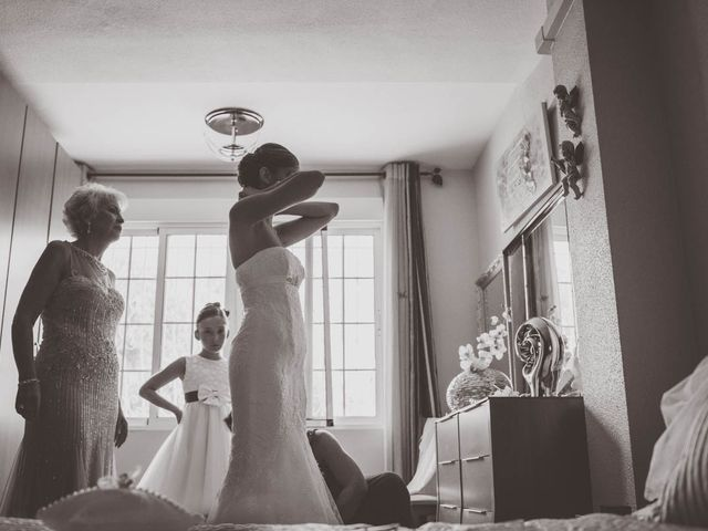 La boda de Jose Alberto y Soraya en Cartagena, Murcia 36