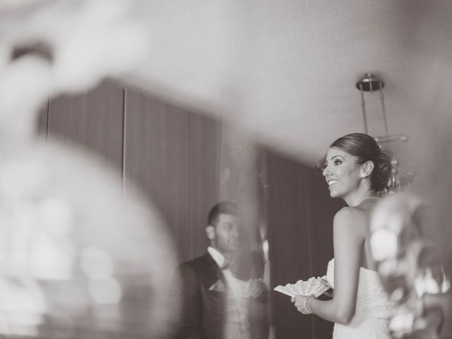La boda de Jose Alberto y Soraya en Cartagena, Murcia 48