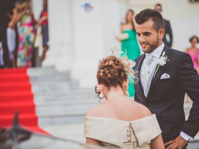 La boda de Jose Alberto y Soraya en Cartagena, Murcia 60