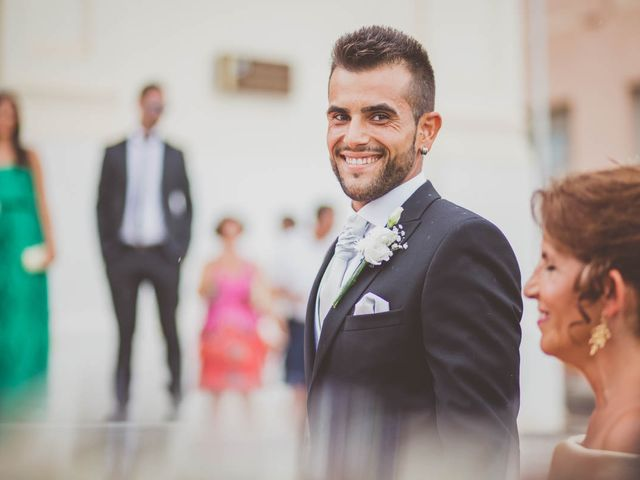 La boda de Jose Alberto y Soraya en Cartagena, Murcia 61