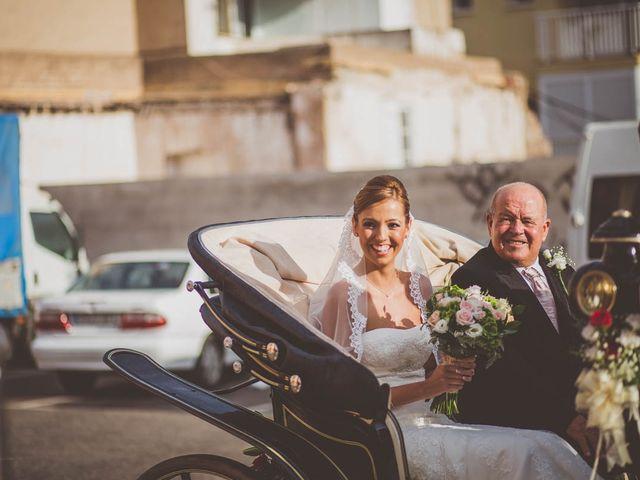 La boda de Jose Alberto y Soraya en Cartagena, Murcia 63