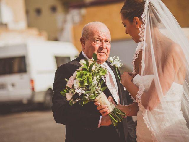 La boda de Jose Alberto y Soraya en Cartagena, Murcia 68