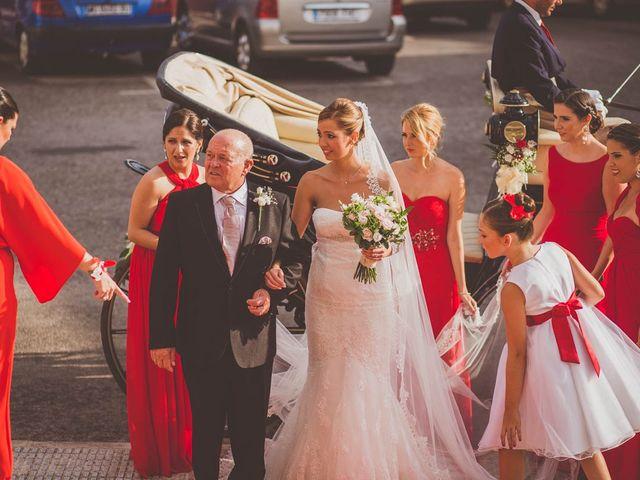 La boda de Jose Alberto y Soraya en Cartagena, Murcia 70