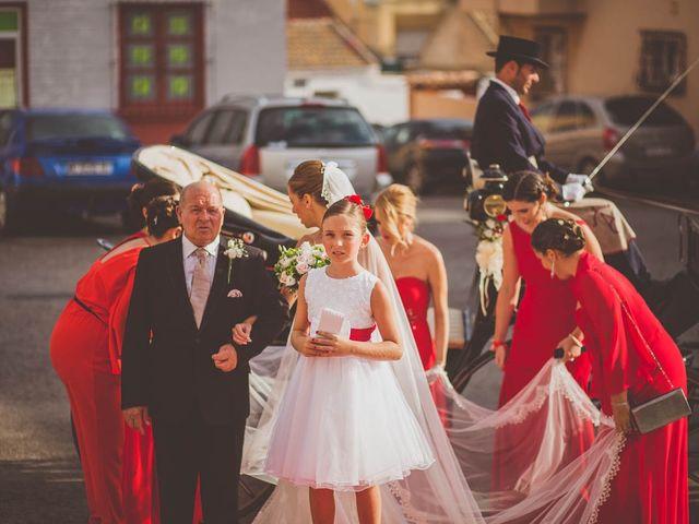La boda de Jose Alberto y Soraya en Cartagena, Murcia 71
