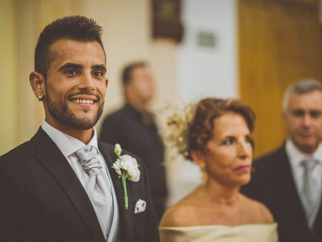 La boda de Jose Alberto y Soraya en Cartagena, Murcia 73