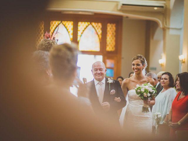La boda de Jose Alberto y Soraya en Cartagena, Murcia 75
