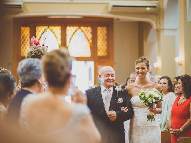 La boda de Jose Alberto y Soraya en Cartagena, Murcia 76