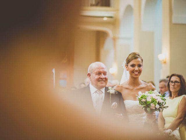La boda de Jose Alberto y Soraya en Cartagena, Murcia 77